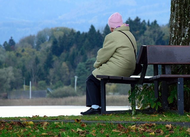 New Research has indicated that the elderly who maintain unhealthy exercising habit have a higher tendency to commit suicide. (Image : Yonhap)