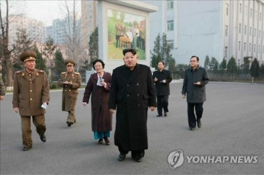 Kim Jong-un Likely to Replace Ruling Elites in May