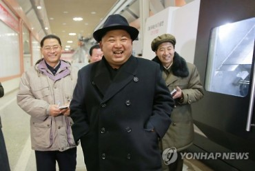 Over 2,500 N. Koreans Forced to Work in Mongolia, Poland