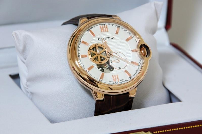 Luxury Watch Sales Soar Despite Economic Slowdown
