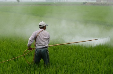 Suicides by Poisoning Drop 56 Percent after Herbicide Production Ban