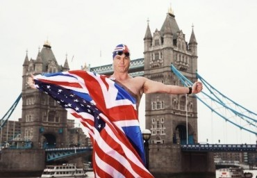 IT Engineer Bids to be First Person to Swim from New York to London