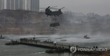 Korea, the Largest Importer of Weapons