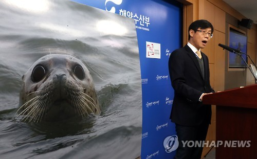 Government Steps Up to Protect Endangered Seals