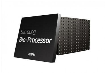 Samsung Mass Produces Industry's First All-in-One Bioprocessor