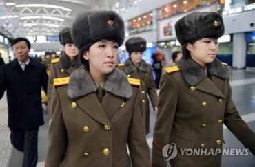 China Tightlipped on Canceled Concert by N. Korean Music Band