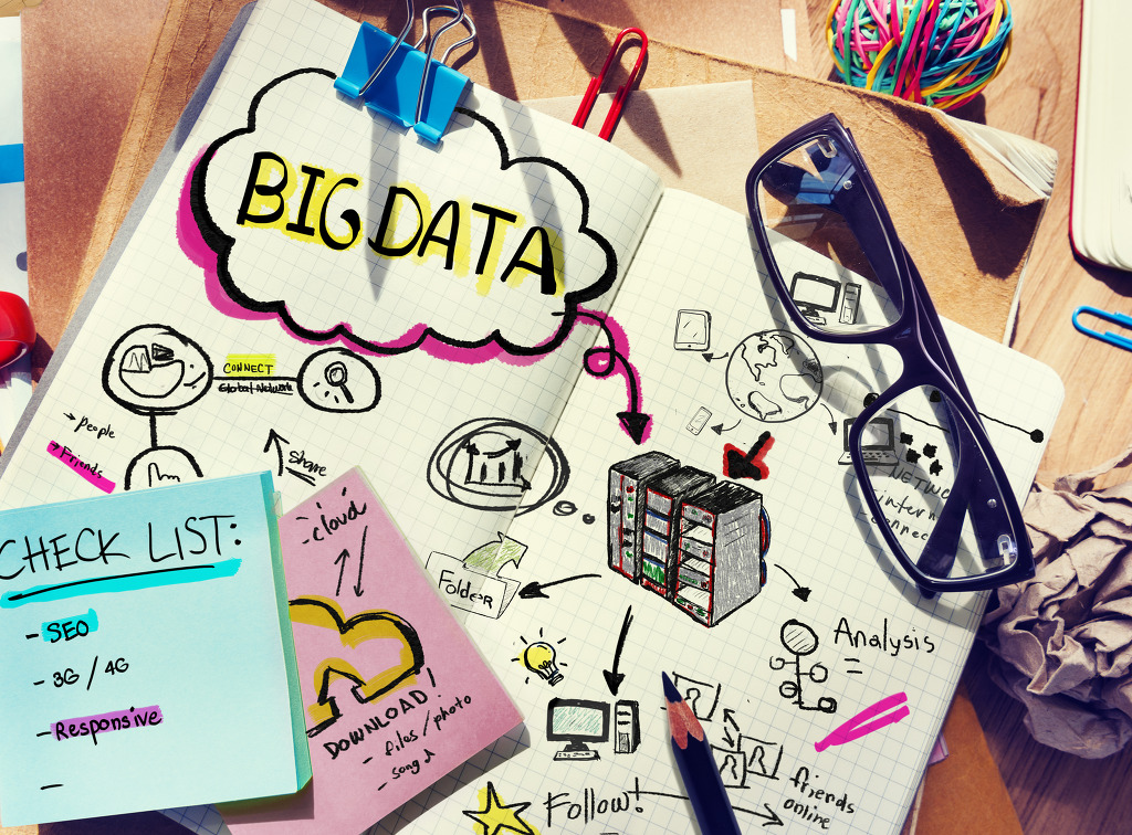 The government has announced that a public service that will offer new and small businesses advice on the usage of big data is set to be launched. (Image : Kobizmedia / Korea Bizwire)