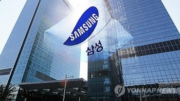 Intra-Samsung M&A Strengthened Group's Cross-Shareholding Ties