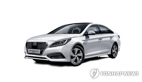 Hyundai Motor's PHEV Engine Picked as One of World's Top 10