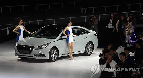 Hyundai Sonata Set to Grab Best-Selling Car Title for 2nd Year
