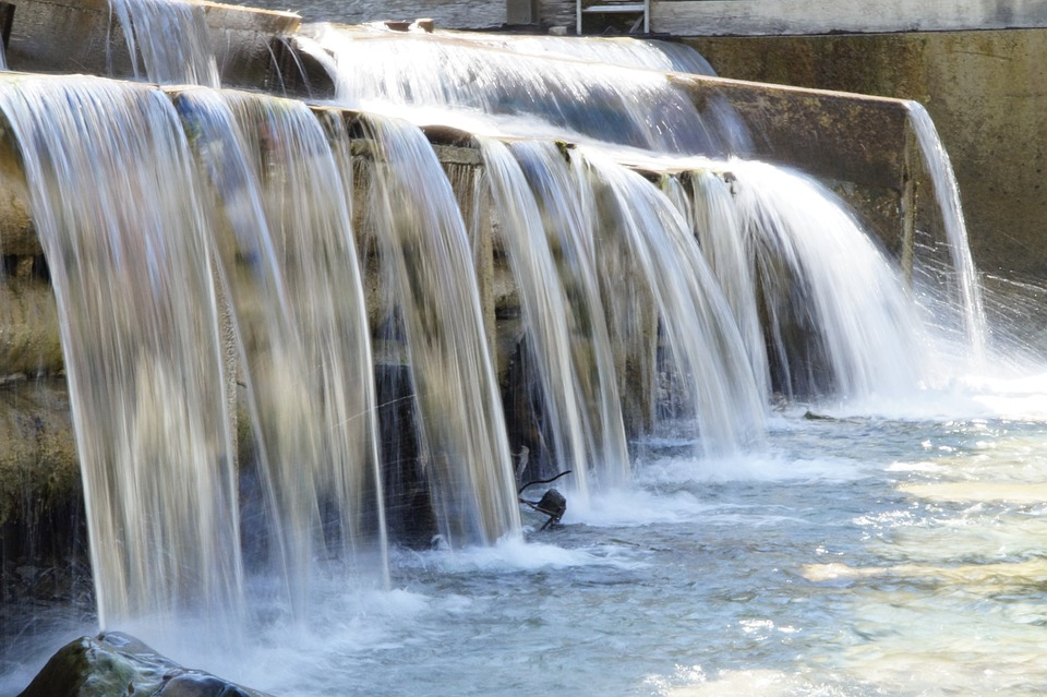 South Korean Prime Minister Hwang Kyo-Ahn and his Lao counterpart, Thongsing Thammavong, agreed Monday to work closely on a hydropower project in the Southeast Asian country, a South Korean official said. (Image : Pixabay)