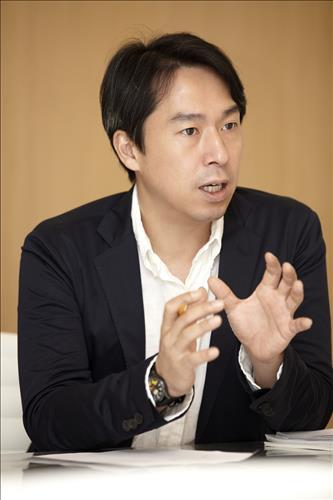 S.M. Entertainment CEO Kim Young-min. (Photo courtesy of S.M. Entertainment) (Image : Yonhap)