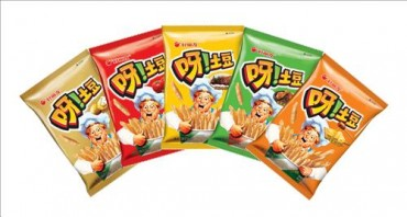 Korean Snacks Make Solid Overseas Inroads
