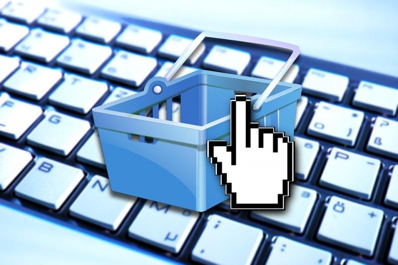 Mobile Transactions Brisk at Online Malls