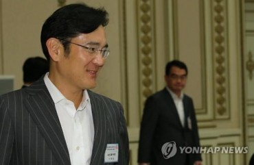 After Prelude, Samsung's Heir Faces Trust Issues in 2016
