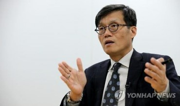 IMF director : S. Korea Needs to Revive Economic Dynamics
