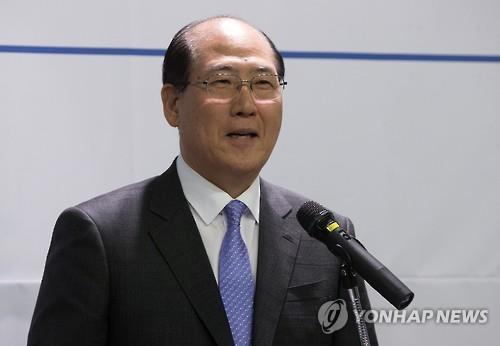 Lim Ki-taek, the new secretary-general of the International Maritime Organization (IMO) (Image : Yonhap)