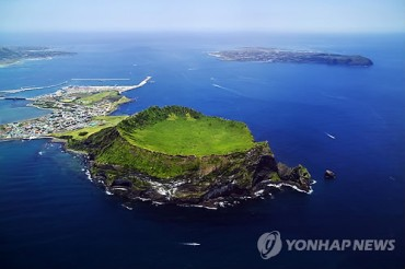 Foreign-Owned Accommodations in Jeju Increase