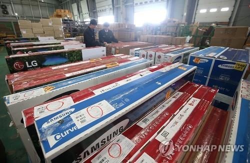 Black Friday is still not over for those who made direct overseas purchases, as many have still not received the products they purchased from overseas online shopping malls. (Image : Yonhap)
