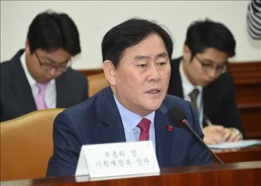 FTA with China to Give Hope to S. Korean Exporters