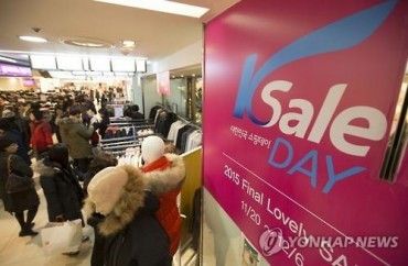 Nationwide K-Sale Day Discount Event Successful