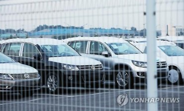 Volkswagen Sales Soar Despite Emissions Scandal