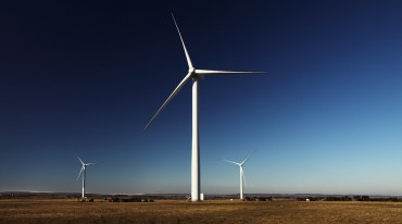 KEPCO Wins US$510 mln Wind Power Plant Deal in Jordan