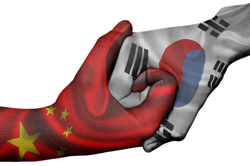 The already close economic ties between South Korea and China will receive a further boost from the yuan's inclusion in the International Monetary Fund's (IMF) reserve currency basket, local observers said Tuesday. (Image : Kobizmedia / Korea Bizwire)