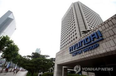 Hyundai Motor Group Ordered to Cut Cross-Shareholding Ties