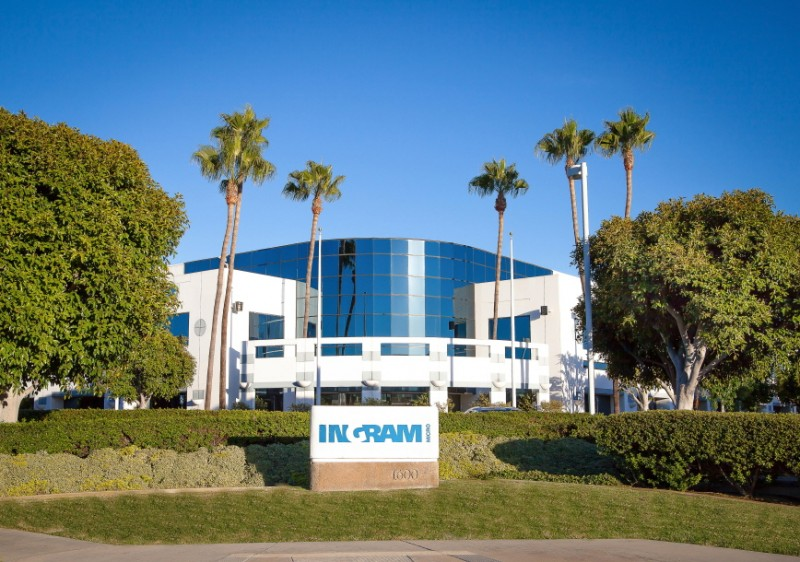 Ingram Micro Solidifies Leadership Position in the Cloud with Acquisition of Odin Service Automation Platform