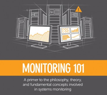 SolarWinds Announces New eBooks on IT Monitoring as a Discipline and Virtualization Management Skills