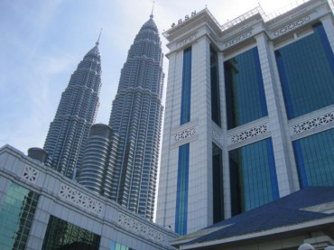 Bank Simpanan Nasional and Cisco Digitise Banking in Malaysia