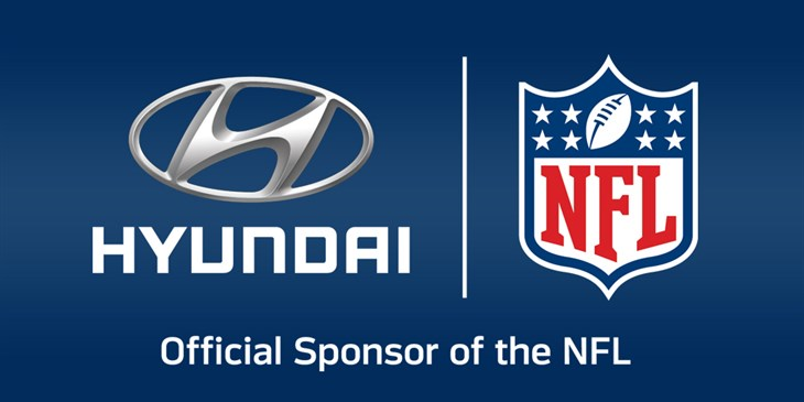 Hyundai Inks Automotive Sponsorship Deals with the Minnesota Vikings and Pittsburgh Steelers