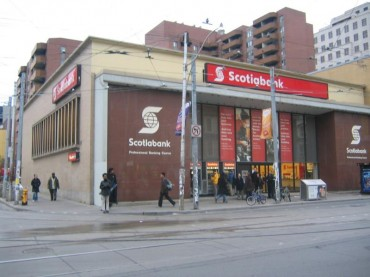Scotiabank Announces Key Executive Appointment