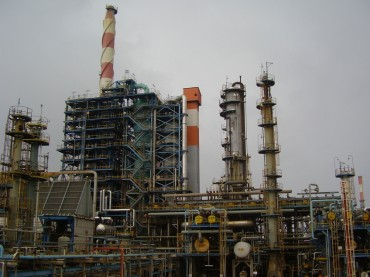 Gaetano Holdings Acquires Komi Oil Refinery for $5 Billion US