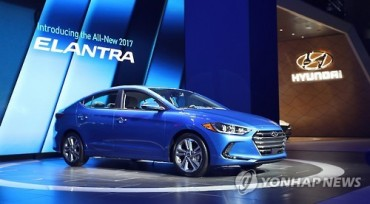 Hyundai Chief to Meet With Overseas Sales Leaders