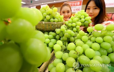 Korean Groceries Among World's Most Expensive