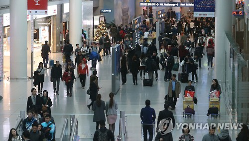 Authorities Make Efforts to Attract Chinese Tourists