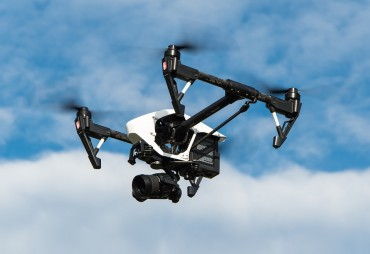 Drones to be Commercialized by 2020