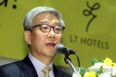 Lotte Hotel CEO Says Open to Additional M&A Deals