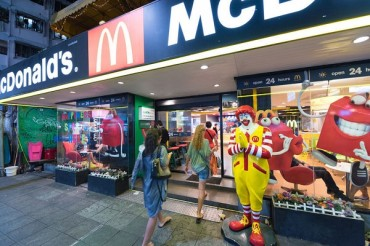 Fast Food is Healthier in 2015 Due to Consumers' Taste