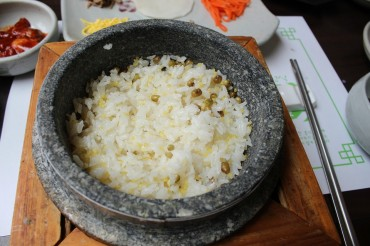 Per Capita Rice Consumption Hits All-Time Low in 2015