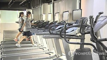 One-Third of S. Koreans Overweight, Many not Trying to Slim Down