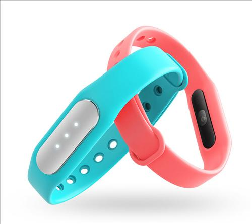 Mi Band of Xiaomi. (Image : Yonhap)