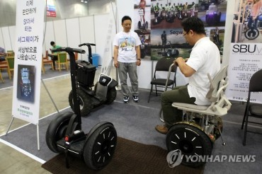 Personal Transportation Devices on the Rise