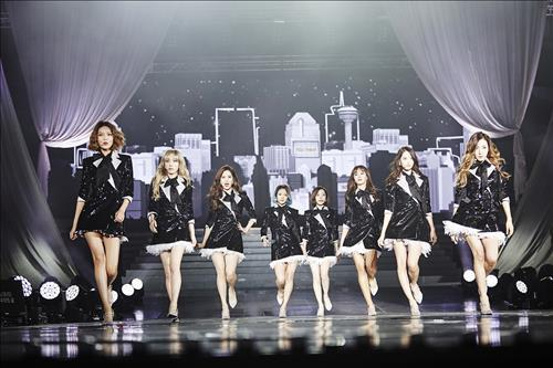 Girls' Generation to Appear on Chinese New Year TV Program