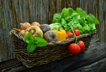 Naver's Local Food Campaign Maps out Fine Produce