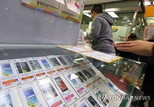 Price War Imminent in Budget Phone Industry