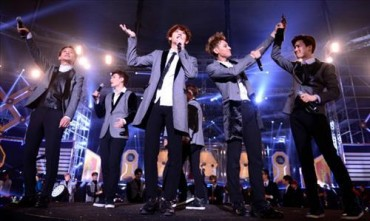 EXO Sets Seoul Music Awards Record
