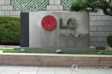 LG's Q4 Sales Disappoint